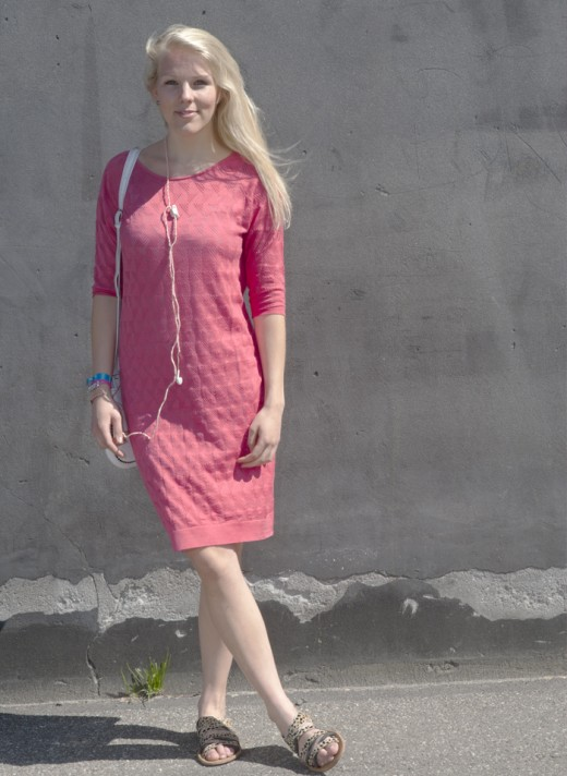 14.06.18 silje i maska kjole pink3
