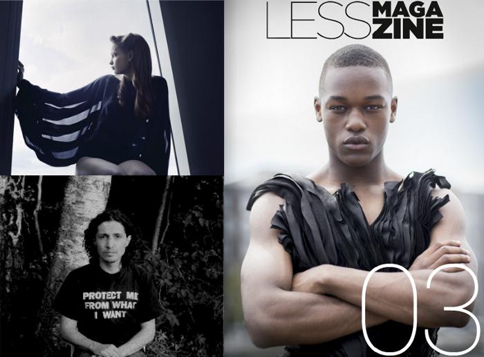 14.09.01 less magazine