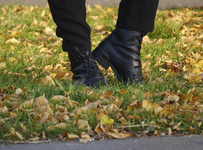 14.10.06 nye gamle støvler