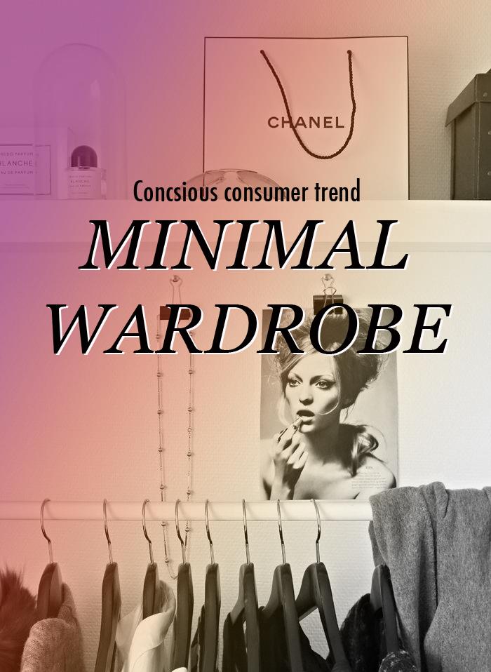 14.11.14 Minimal wardrobe