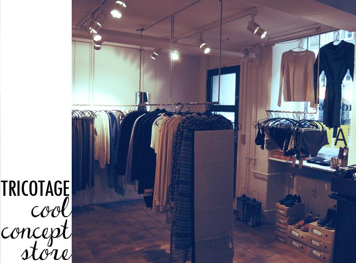 15.01.13 tricotage concept store