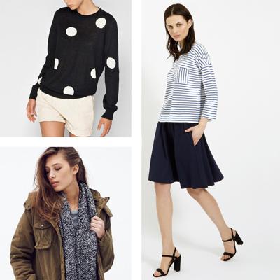 Bæredygtigt tøj: Klassisk tøj