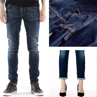Bæredygtigt tøj - bedste jeans og denim