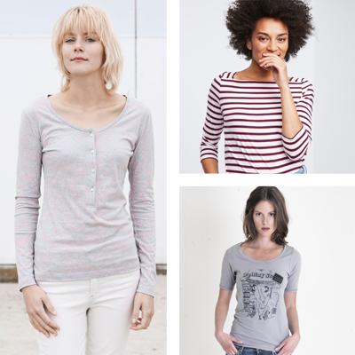 bæredygtigt tøj: Det bedste basis
