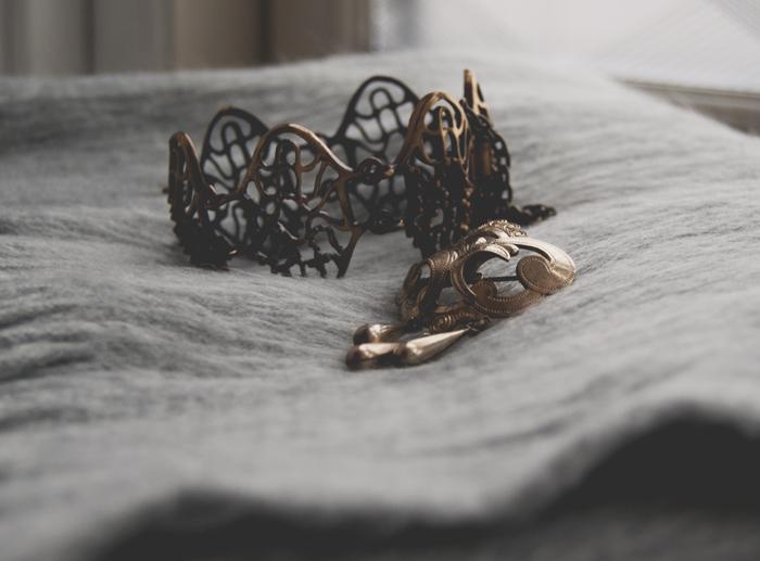 15.03.14 vintage jewlery