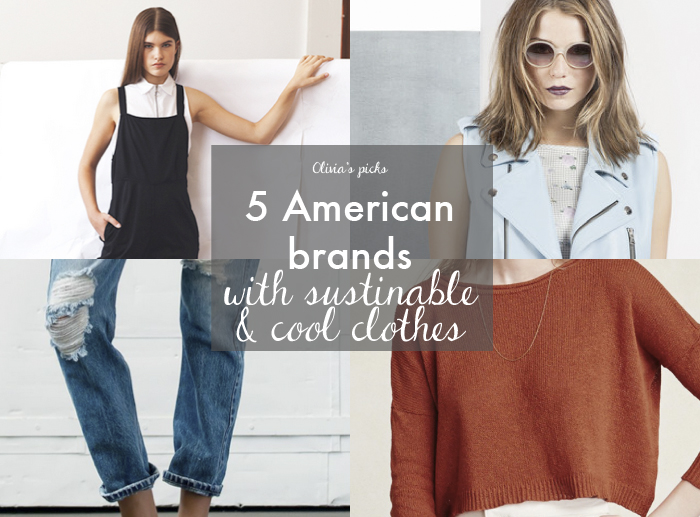 15.04.06 5 american brands worth knowing