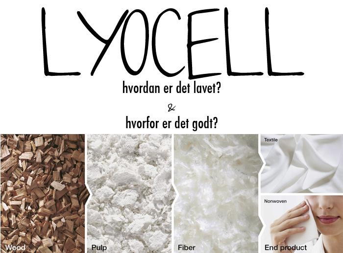 Hvad er lyocell