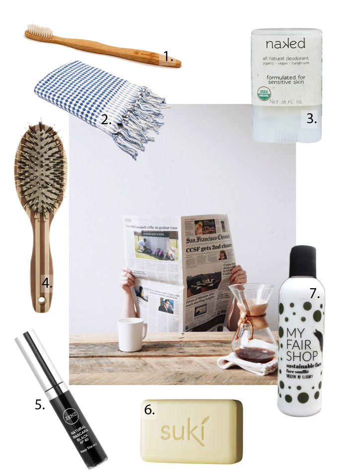 15.10.05 essentials for your face