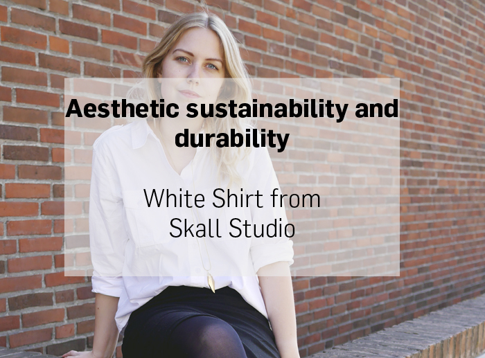 Aesthetic sustainability and durability