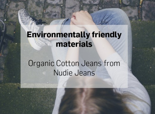 environmentaly friendly materials