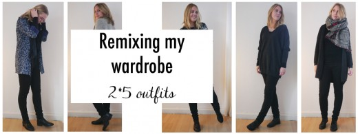 remixing my wardrobe part header