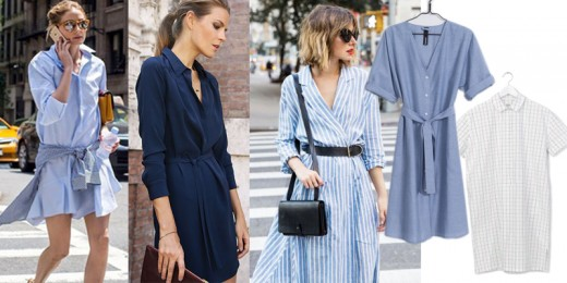 ultimativ shoppeliste 20 kjole