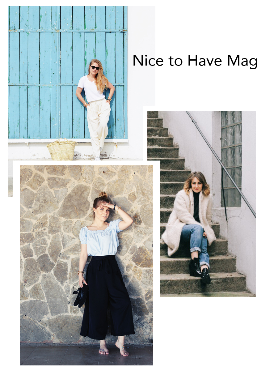 Nice to have mag