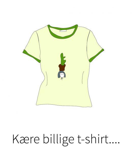 kaere billige tshirt2