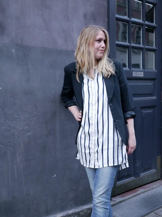 outfit med genbrugsskjorte2