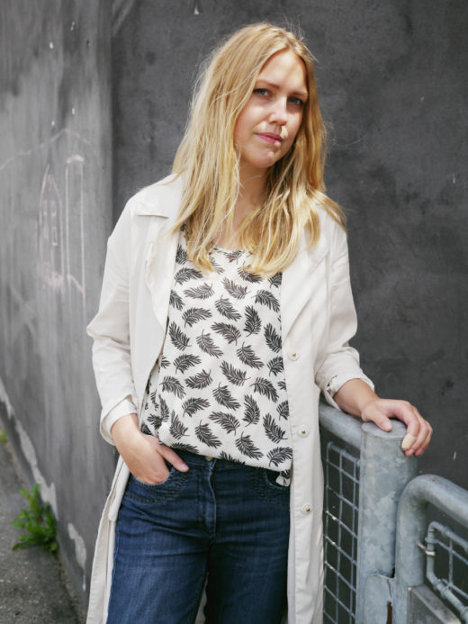 outfit med high street favoritter1