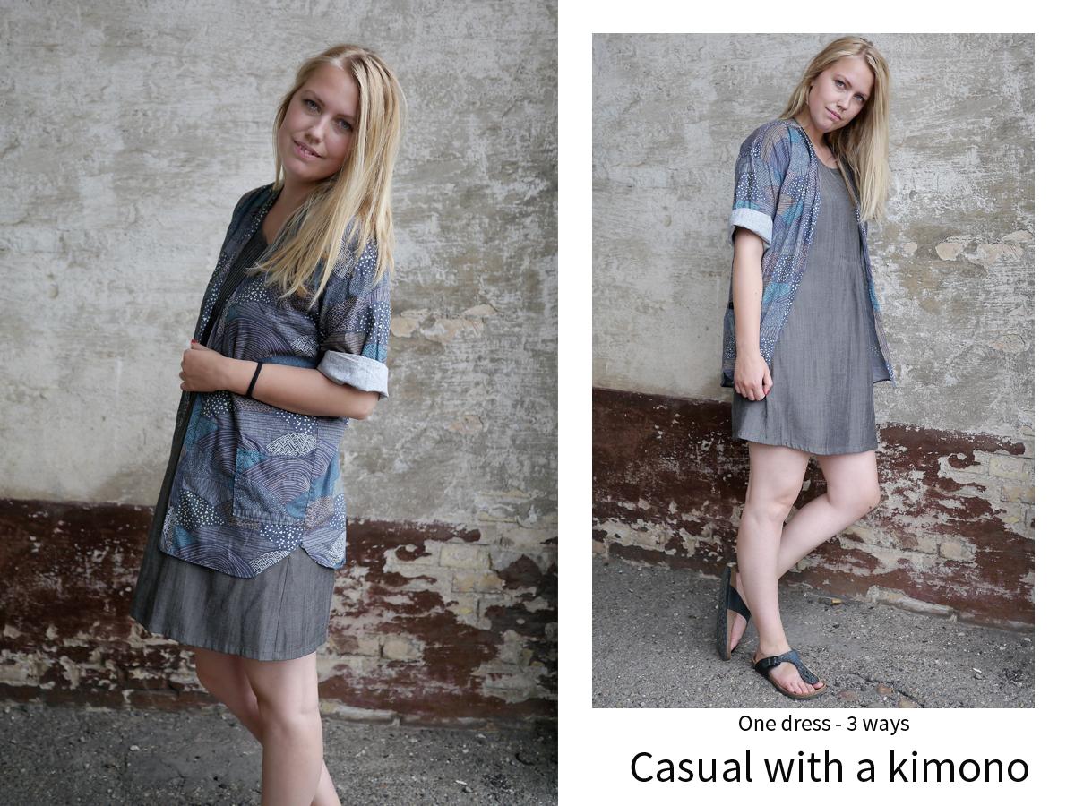 en kjole 3 outfits 5