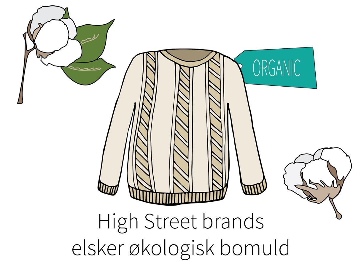 65c7eb12594d High Street brands elsker økologisk bomuld ~ BedreMode.nu