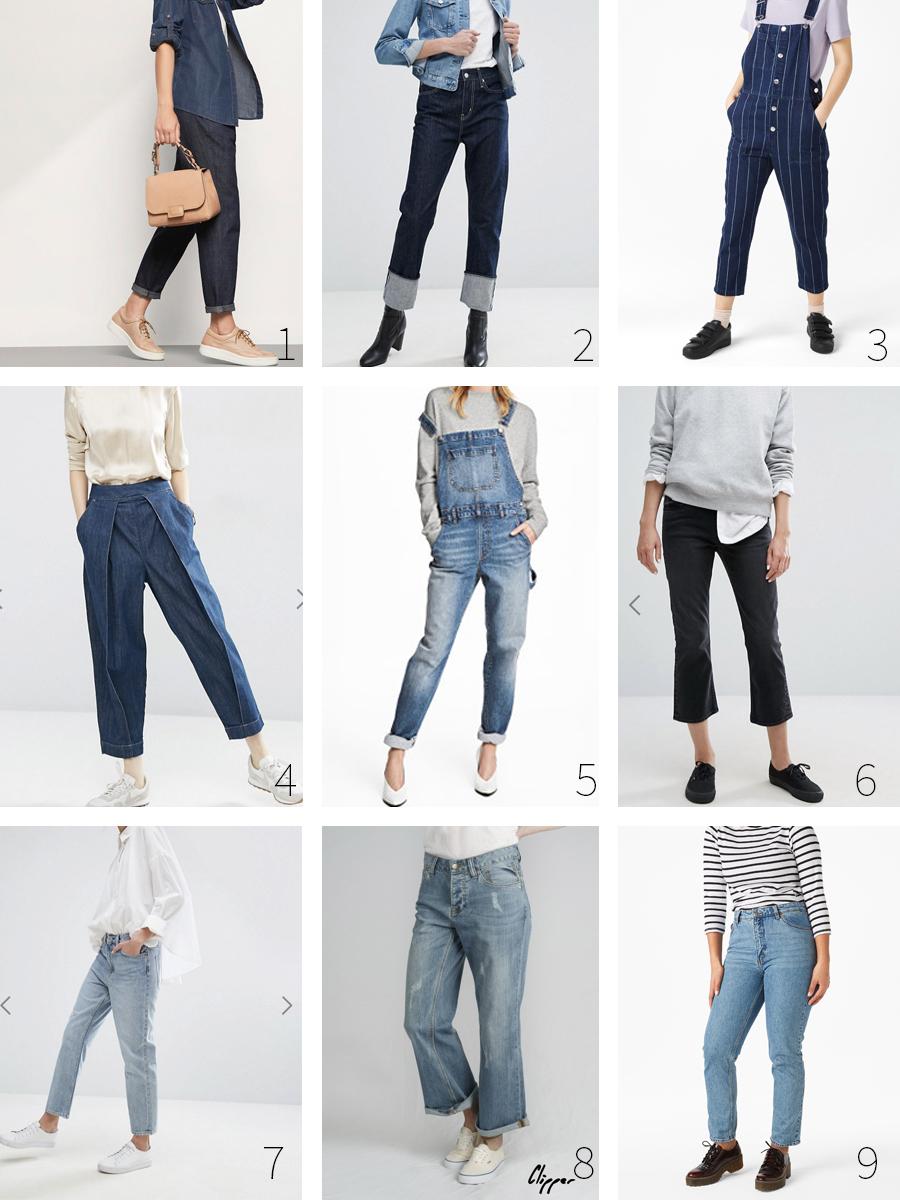 non skinny jeans1