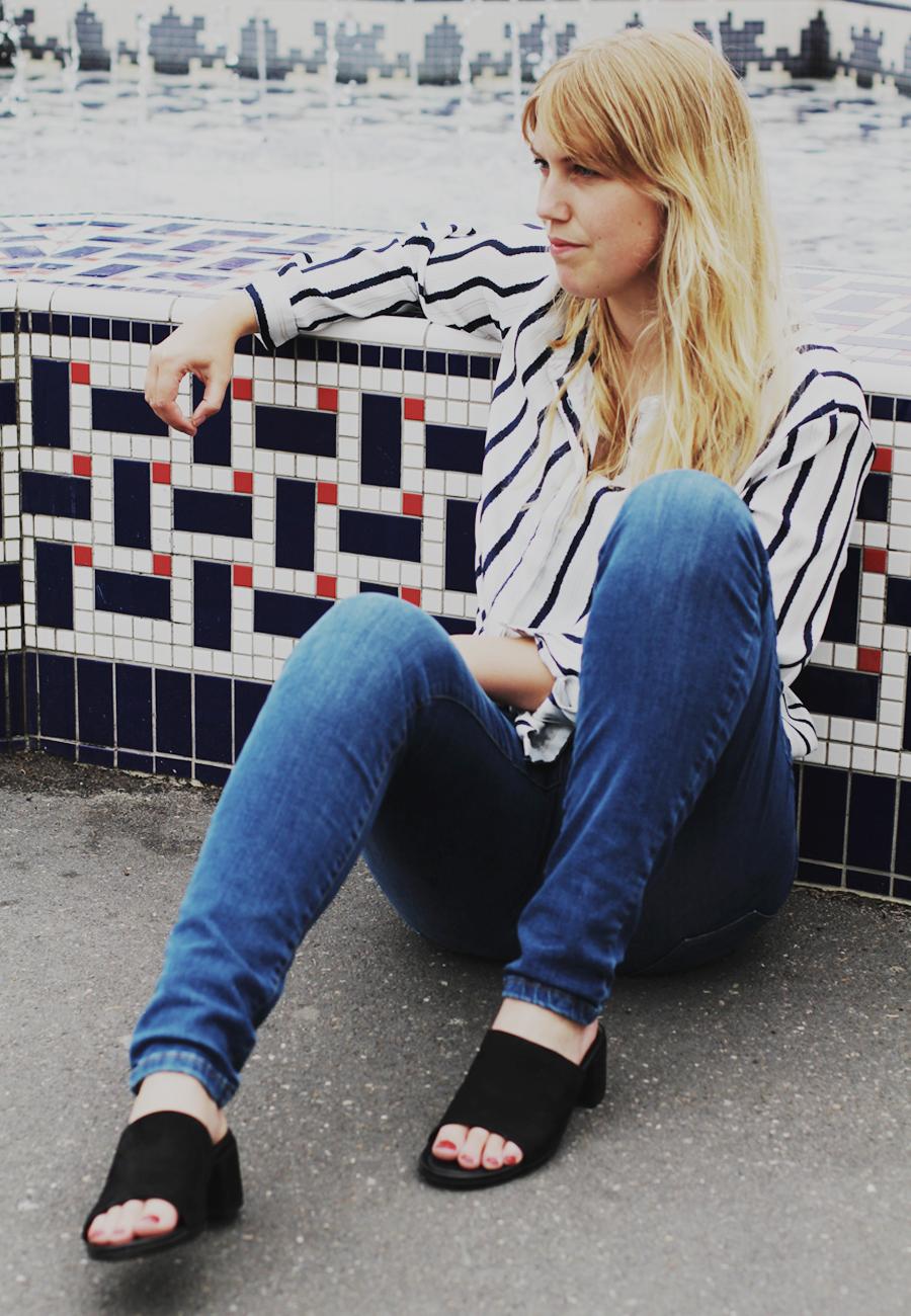 svanemærkede jeans 1