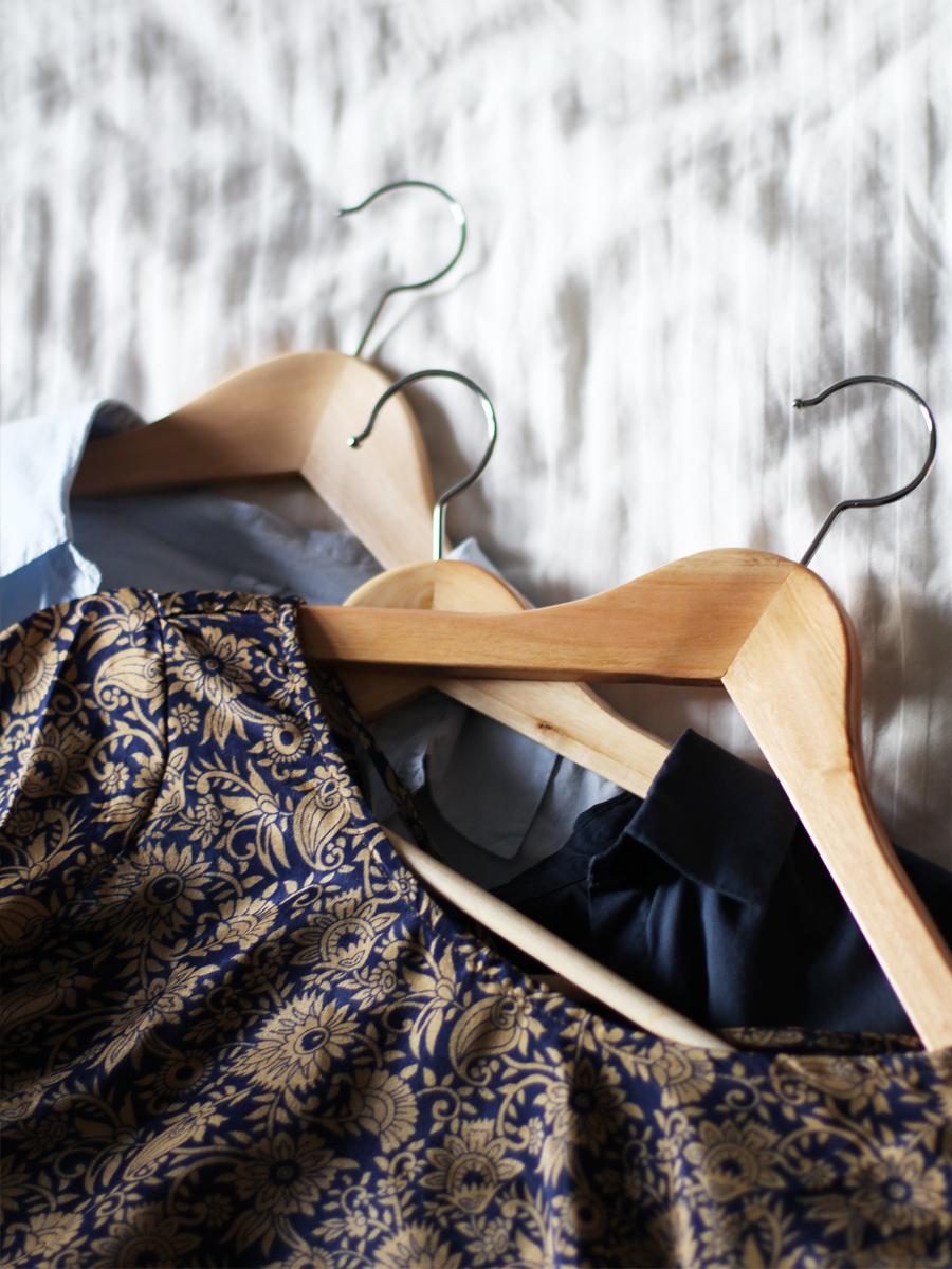 garderobeoprydning 1