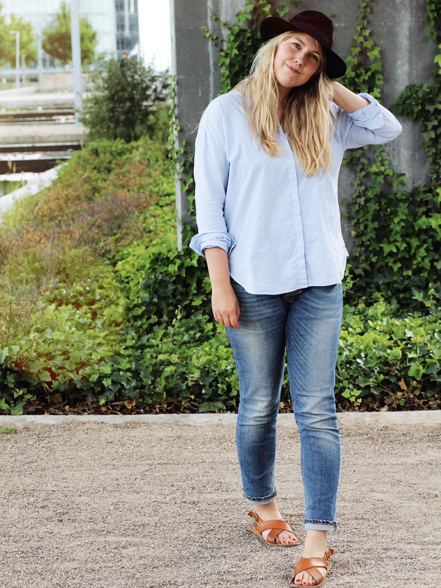 nudie jeans to år efter 3
